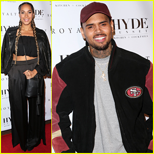 Chris Brown Drops Three Music Videos Ahead Of 'Royalty' Release - Watch Here!