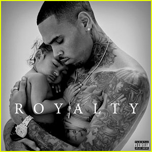 Chris Brown: 'Royalty' Full Album Stream - LISTEN NOW!
