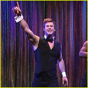 Chris Hemsworth Strips & Dances on 'Saturday Night Live' - Watch All His Skits Here!
