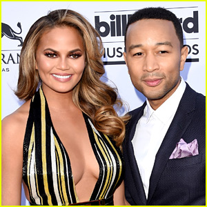 Chrissy Teigen Shares Sweet Birthday Note for John Legend