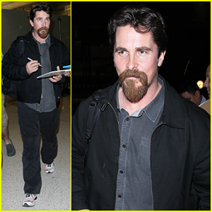 Christian Bale Says His 'Big Short' Role 'Exceeds Anything' His Mind Will Ever Comprehend