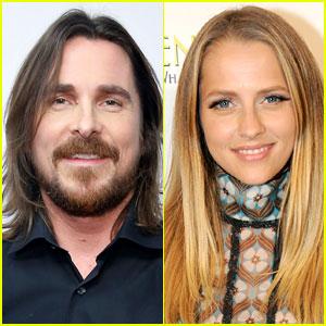 Christian Bale Thought That Teresa Palmer Was a Stripper