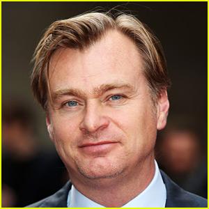 Christopher Nolan's Next Movie Revealed - Get 'Dunkirk' Details!