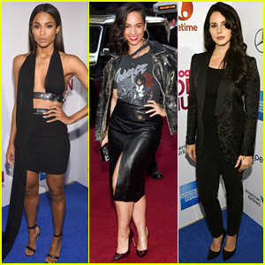 Ciara Couldn't Be More Proud of Pal Missy Elliott at Billboard Women in Music 2015!