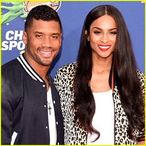 Ciara & Russell Wilson Had the 'Best Christmas Ever' Together!