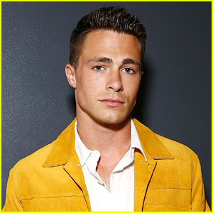 Colton Haynes Reveals 'Intense' Struggle with Anxiety - Read His Tweets