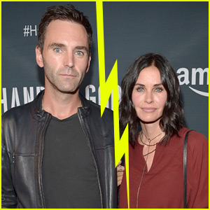 Courteney Cox & Johnny McDaid Split, Call Off Engagement (Report)