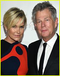 David Foster Breaks Silence After Yolanda Foster Split