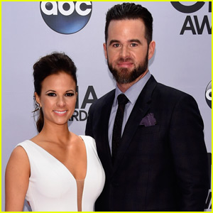 Country Star David Nail & Wife Catherine Welcome Twins