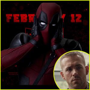 Ryan Reynolds Brings the Action & Laughs in 'Deadpool' Christmas Trailer