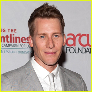 Dustin Lance Black's Gay Rights Mini-Series 'When We Rise' Ordered By ABC!