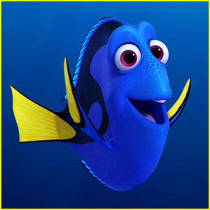Meet New Characters Bailey & Destiny From 'Finding Dory'!