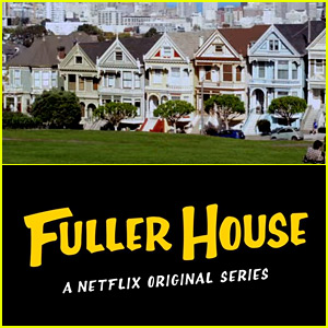 'Fuller House' First Teaser Revealed, Release Date Announced!