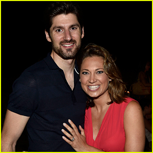 GMA's Ginger Zee Welcomes a Baby Boy!