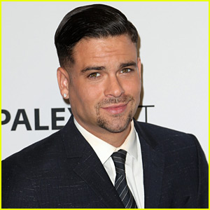 Glee's Mark Salling Arrested for Child Pornography