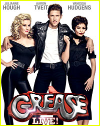 The Cast of 'Grease Live' Watched 'The Wiz Live' Together!