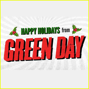 Green Day: 'Xmas Time of the Year' Full Song & Lyrics!