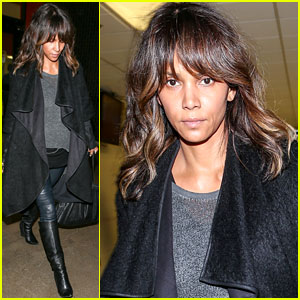 Halle Berry Is Not Dating Yet Following Olivier Martinez Split