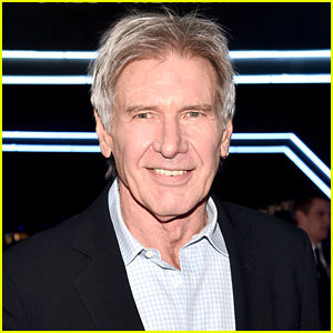 Harrison Ford Looks So Hot in This Shirtless Throwback Photo!