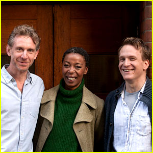 'Harry Potter & The Cursed Child' Casts Actors for Adult Harry, Ron, & Hermione!