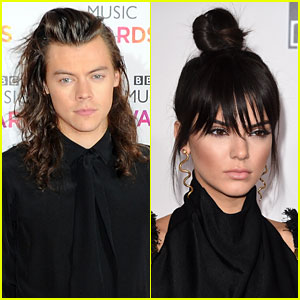 Harry Styles & Kendall Jenner Vacationing Together in Anguilla