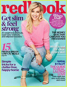 Hilary Duff on Getting Remarried One Day: 'It's Not Important to Me'