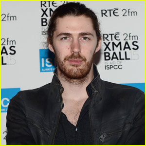 Hozier Doesn't Like Time Off, Ready to Release New Music