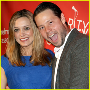 Ike Barinholtz's Wife is Pregnant With Their Second Child!