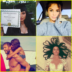 Instagram's Top 10 Liked Photos of 2015 Revealed!