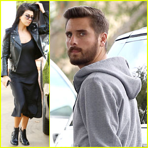 Unexpectedness! Scott disick and kourtney kardashian opinion you