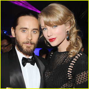 Jared Leto Apologizes to Taylor Swift After Leaked Video Surfaces