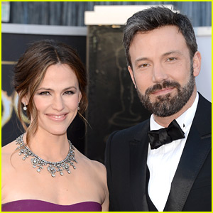 Jennifer Garner & Ben Affleck Are Currently on a Vacation with Their Kids