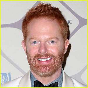 Jesse Tyler Ferguson Gets Cancer Removed from His Face