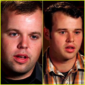 Josh Duggar's Younger Brothers Discuss Scandal for First Time