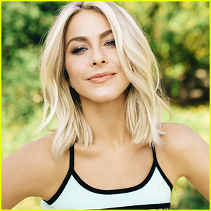 Julianne Hough To Launch New Athleisure Collection with MPG Sport
