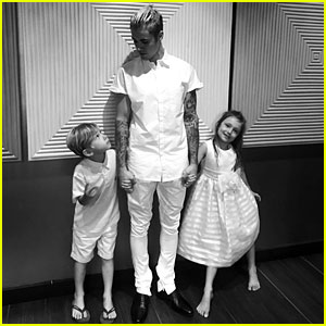 Justin Bieber's Siblings Make Him 'Want to Be Better'