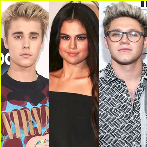 Justin Bieber Posts Another Selena Gomez Throwback Photo Amid Niall Horan Dating Rumors