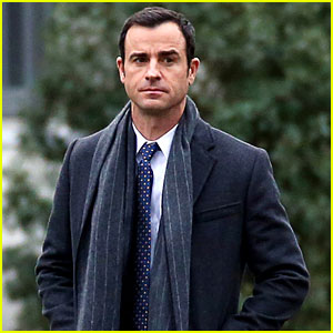 Justin Theroux on 'Leftovers' Renewal: 'Back from the Dead!