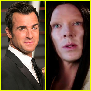 Justin Theroux Responds to 'Zoolander 2' Transphobia Claims