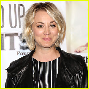 Kaley Cuoco Thanks Family Amid Her 'Drama' & 'Craziness' in 2015