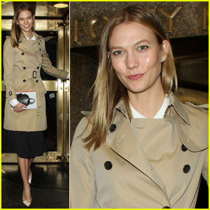 Karlie Kloss Reveals Plans for Growing Her Kookie Business
