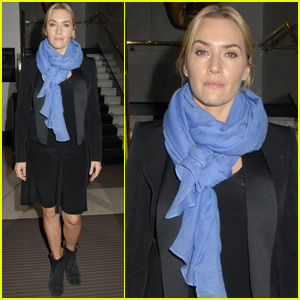 Kate Winslet Says She Didn't Enjoy Her 'Titanic' Success
