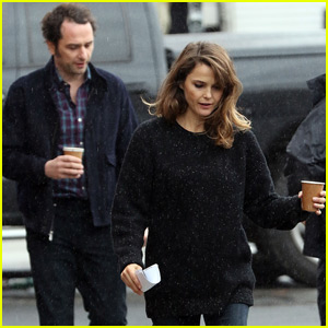 Keri Russell's 'The Americans' Still Doesn't Have Premiere Date