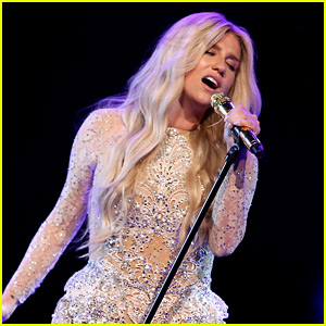Kesha Makes Comeback with New Band Yeast Infection (Video)