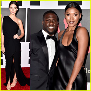 Kevin Hart & Fiancee Eniko Parrish Are a Diamond Duo!