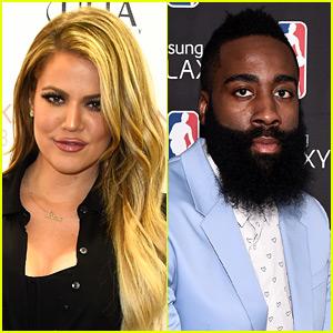 Khloe Kardashian & James Harden Are Still Dating!