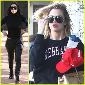 Khloe Kardashian Hits Back At Her Haters!