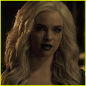 Watch Killer Frost Make Her Big Entrance in New 'Flash' Promo