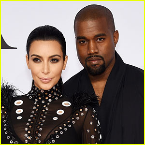 Kim Kardashian Gives Birth to Baby Boy with Kanye West!