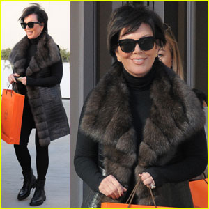 Kris Jenner Worries About Pregnancy in New 'KUWTK' Clip